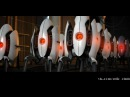Portal 2/Game of thrones/ Turrets