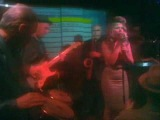 Paloma Faith sings 'I Just Want To Make Love To You' at the Jukebox Jam