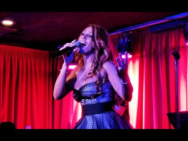 Glennis Grace - Run To You (Los Angeles) 6-21-2017