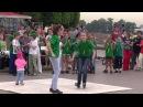 Финская полька step show