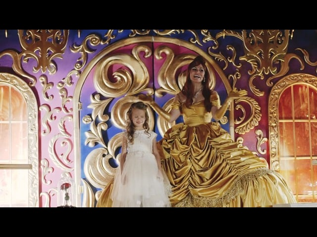 Интерактивный мюзикл для детей Красавица и Чудовище от студии АрчиШоу