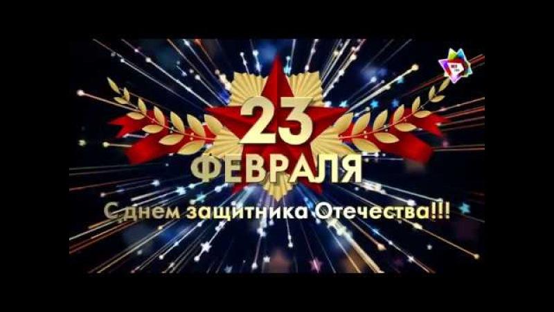 23 февраля 2018 | ДонНМУ им. М. Горького