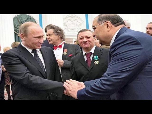 Олигархи отказались Возвращать капитал в Россию из-за Санкций