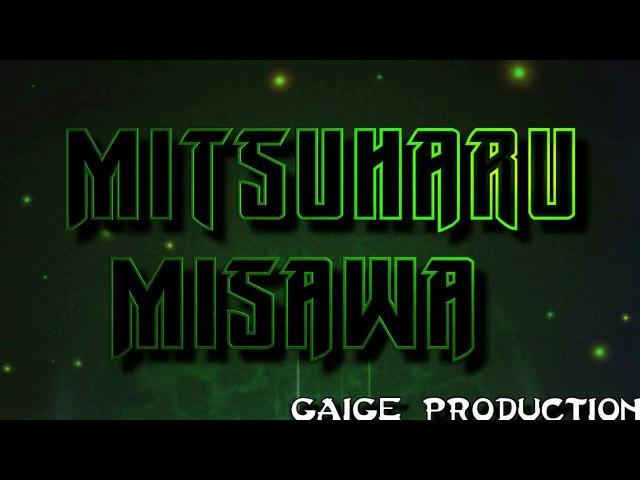 Mitsuharu Misawa Custom Titantron