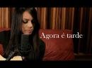 Sabrina Lopes - Agora é tarde