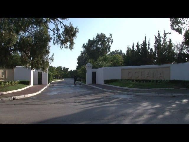RIU Palace Oceana - Tunesië - TUI