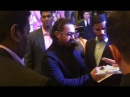 Aamir Khan at the Red Carpet of Indo China Film Cooperation Forum Beijing FULL INTERVIEW