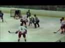 Зарница-Факел (Муромцево) - 2:6 (0:0,2:0,0:6) полное видео матча