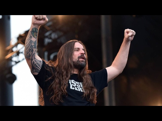 Andreas Kisser on 'Machine Messiah' Tour, Max Cavalera's Regret New Era Of SEPULTURA (2018)