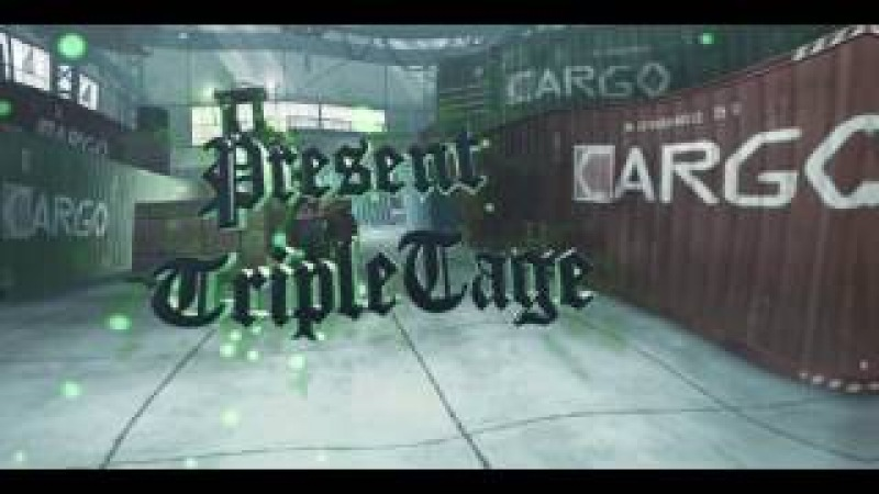 |WF| Tripletage Slenderman by Sova, SSE, Roger Edits
