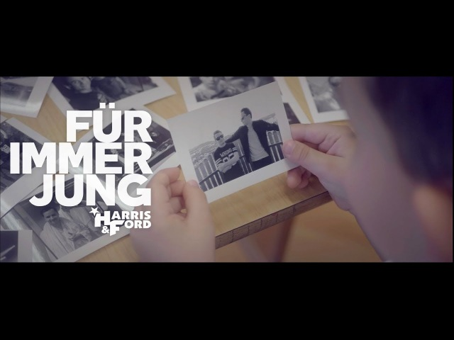 Harris Ford - Für Immer Jung (Official Hardstyle Video)
