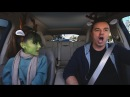 Carpool Karaoke — Ariana Grande and Seth MacFarlane