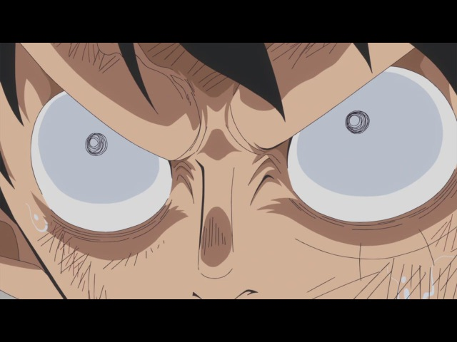 Ван-Пис / One Piece - 813 серия [Озвучка - Ban Vielis]