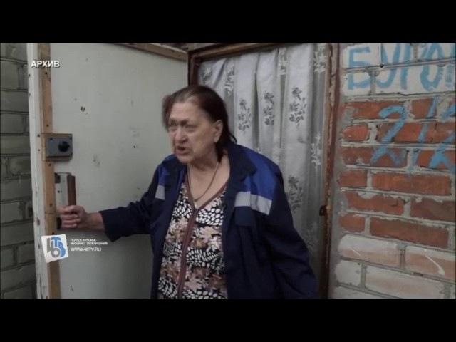 Курская пенсионерка, проживавшая в общественном туалете, умерла, не дождавшись переселения