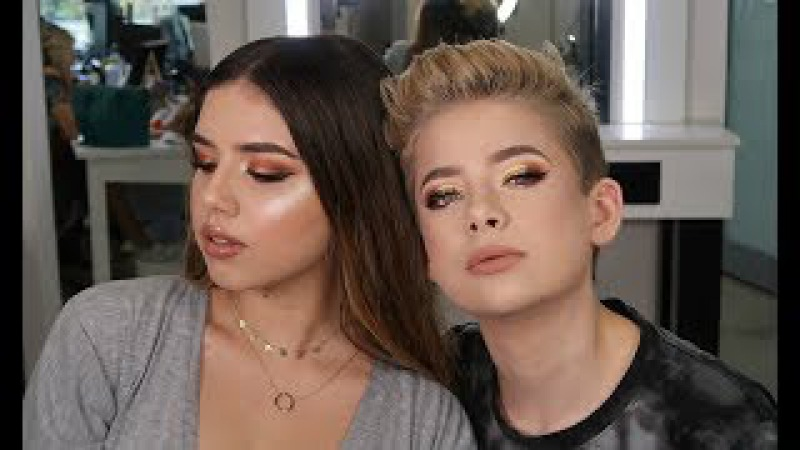 GET READY WITH ME AND MY GIRL FRIEND | Jake Warden