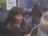 Брать чужое нехорошо! Полицейские разыскивают женщину, похитившую деньги  из купюроприемника