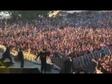 U-God Performs w GZA &amp Wu-Tang Clan @ Governors Ball 2017