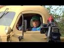 Бэкстейдж со съемок передачи Главная дорога НТВ от 14 10 2017