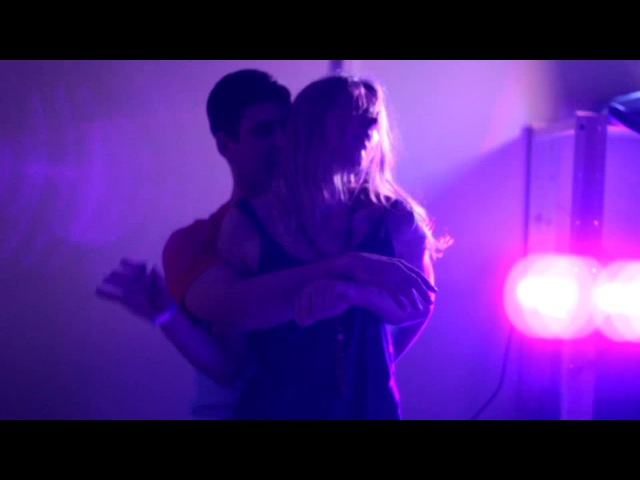 DYNAMIC YOGA DANCE