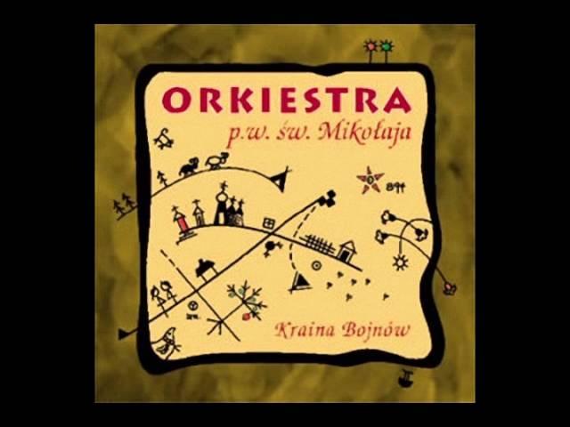 Orkiestra św Mikołaja