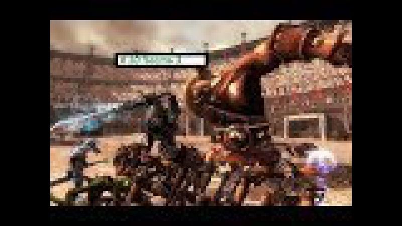 Прохождение Overlord 2 10 Часть 3 (16).