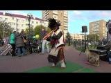 Ecuador Spirit &amp Sumac Kuyllur ~ DANZA DE LA LUNA The demons dance MAH00110