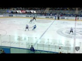 КХЛ (Континентальная хоккейная лига) - Моменты из матчей КХЛ сезона 1617 - Гол. 10. Шумаков Сергей