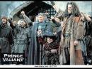 16 Исторический фильм о викингах Принц Вэлиант