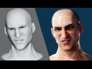 Blendshape Combination System Facial Rig Demo Breakdown