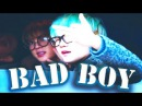[BTS RUSSIAN CRACK #18] BAD BOY (мат)