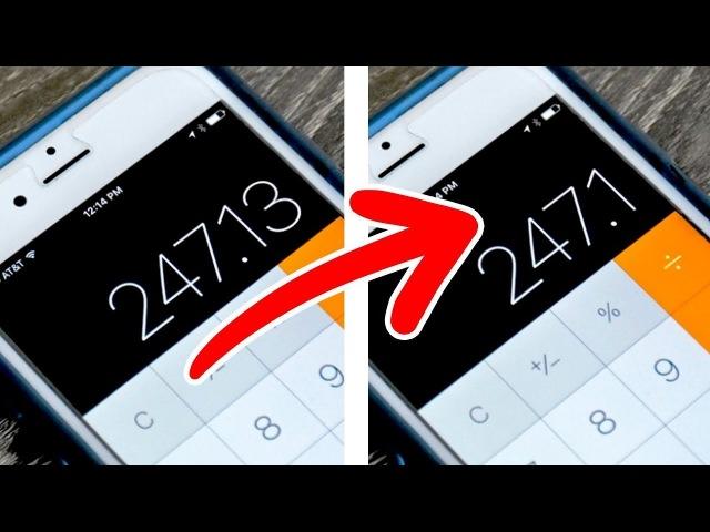 20 Секретных Настроек Для Айфона, о Которых Молчат Сотрудники Apple