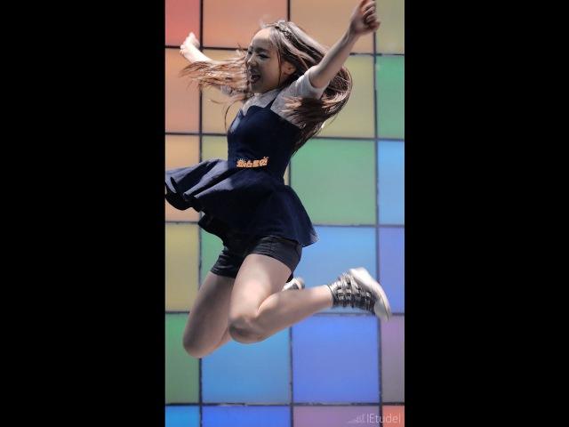 160312 퍼스트원 황채원 (Chaewon Hwang of First One) TWICE 우아하게 댄스 커버 Dance Cover 직캠 by SG