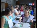 Проверка готовности члены участковых избирательных комиссий Ельца обучаются работе с КОИБами