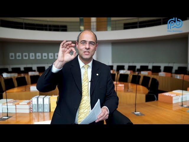 Krieg in Syrien: Regierung gegen den ganzen Bundestag – Boehringer spricht Klartext (17)
