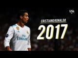 Cristiano Ronaldo - This is My Year 2017 | Crazy Goals, Skills & Emotions | HD