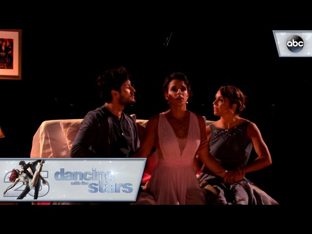 Victoria and Val's - Contemporary - Dancing with the Stars