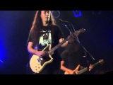 Alcest - Voix Sereines (Live in Buenos Aires)