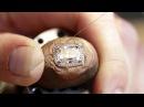 Boucheron Hiver Impérial Stone setting