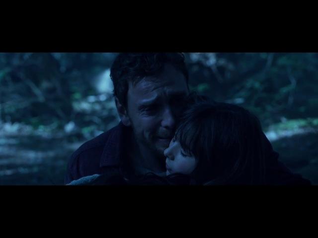 Смерть дочери и жены Магнето / Люди Икс: Апокалипсис (2016)