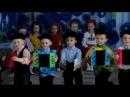Танец мальчиков, Баянисты старшая группа