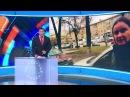Рен-ТВ. Экстренный вызов 112 от 27.12.2017. Новогодний подарок Воронежским автохамам.