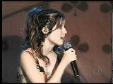 Gilberto Gil e Marjorie Estiano - Chiclete com Banana (Cidade do Samba).avi