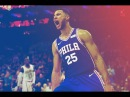 Ben Simmons Mid- Season Highlights | Should He Win ROTY?