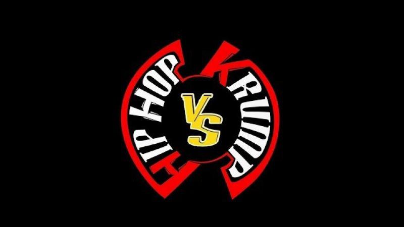 1 8 FINAL BABY CYBORG vs KEFTON HHVK6