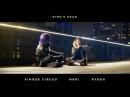Jay Rock, Kendrick Lamar, Future, James Blake - King's Dead | YAK x Finger Circus x Nari Ryoga