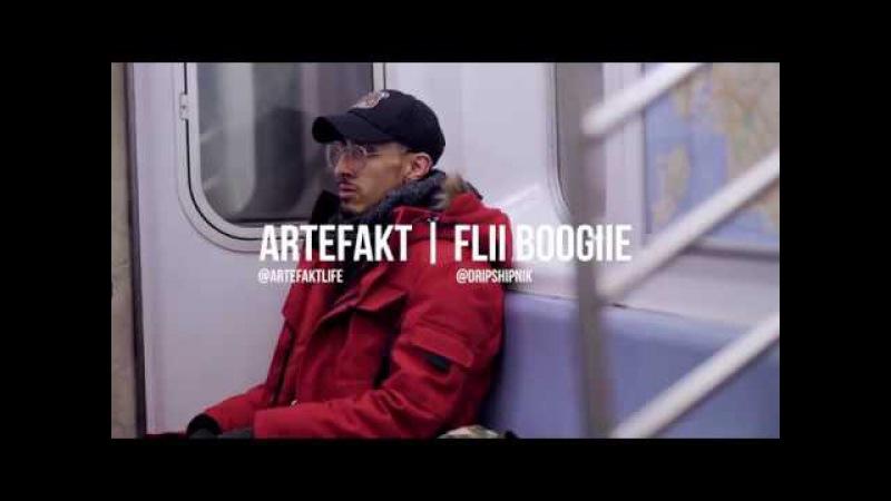 FLii BooGiiE | Get Ya Mind Right | Danceproject.info
