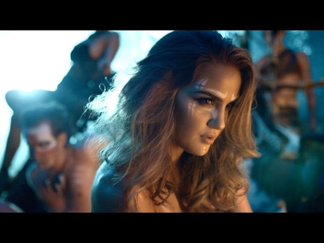 Adelén - Wild like me - Musikkvideo