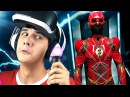 СИМУЛЯТОР ЛИГИ СПРАВЕДЛИВОСТИ в PlayStation VR!