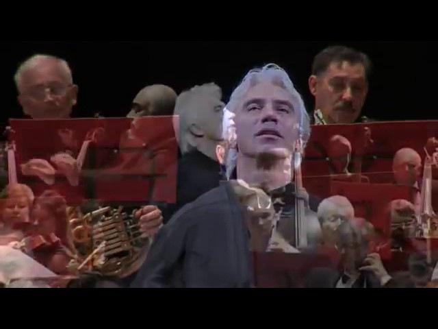 Aleko's Cavatina; Ves' tabar spit; Dmitri Hvorostovsky; Rachmaninoff
