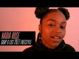 Nadia Rose Freestyle - GUAP Music G-List 2017 @NadiaRoseMusic